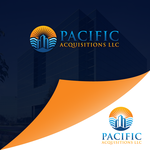 Pacific Acquisitions LLC  Logo - Entry #69