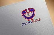 Dallas Ducks Logo - Entry #30