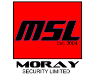 Moray security limited Logo - Entry #79