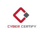 Cyber Certify Logo - Entry #134