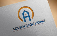 Advantage Home Team Logo - Entry #79