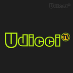 Udicci.tv Logo - Entry #101