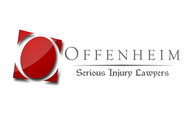Law Firm Logo, Offenheim           Serious Injury Lawyers - Entry #56