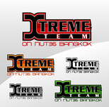 Xtreme Team Logo - Entry #19