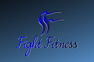 Fight Fitness Logo - Entry #140