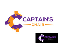 Captain's Chair Logo - Entry #50