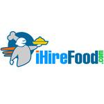 iHireFood.com Logo - Entry #46