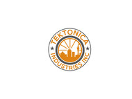 Tektonica Industries Inc Logo - Entry #57