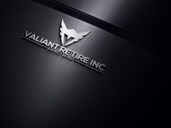Valiant Retire Inc. Logo - Entry #425
