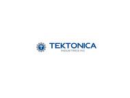 Tektonica Industries Inc Logo - Entry #246