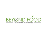 Beyond Food Logo - Entry #307
