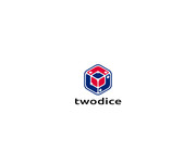 Two Dice Logo - Entry #87