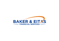 Baker & Eitas Financial Services Logo - Entry #436