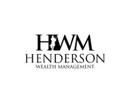 Henderson Wealth Management Logo - Entry #47