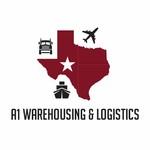 A1 Warehousing & Logistics Logo - Entry #164