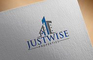 Justwise Properties Logo - Entry #28