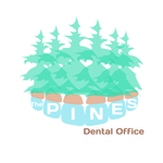 The Pines Dental Office Logo - Entry #66