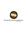Better Investment Group, Inc. Logo - Entry #42