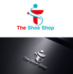 The Shoe Shop Logo - Entry #80