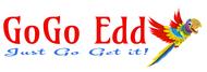 GoGo Eddy Logo - Entry #83