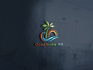 Oceanview Inn Logo - Entry #119