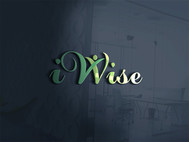 iWise Logo - Entry #78