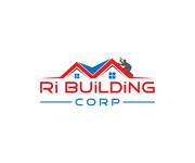 RI Building Corp Logo - Entry #153