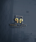 Philly Property Group Logo - Entry #178