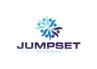 Jumpset Strategies Logo - Entry #112