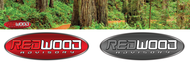 REDWOOD Logo - Entry #7