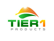 Tier 1 Products Logo - Entry #243