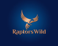 Raptors Wild Logo - Entry #277