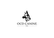 OCD Canine LLC Logo - Entry #208