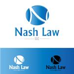 Nash Law LLC Logo - Entry #31