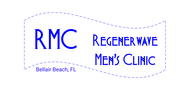 Regenerwave Men's Clinic Logo - Entry #21