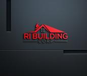 RI Building Corp Logo - Entry #384