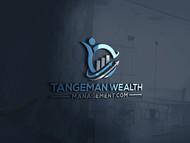 Tangemanwealthmanagement.com Logo - Entry #156