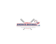 ComingToAmericaBaseball.com Logo - Entry #41