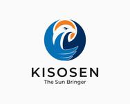 KISOSEN Logo - Entry #287