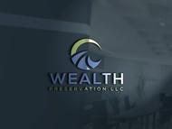 Wealth Preservation,llc Logo - Entry #609