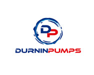 Durnin Pumps Logo - Entry #129