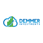 Demmer Investments Logo - Entry #207