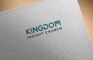 Kingdom Insight Church  Logo - Entry #97