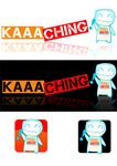 KaaaChing! Logo - Entry #14
