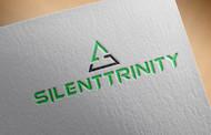 SILENTTRINITY Logo - Entry #184