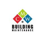 CMW Building Maintenance Logo - Entry #569