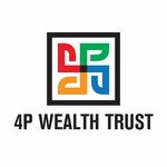 4P Wealth Trust Logo - Entry #88