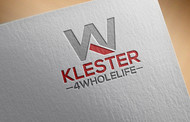 klester4wholelife Logo - Entry #223