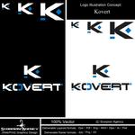 Logo needed for Kovert - Entry #19