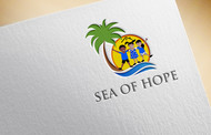 Sea of Hope Logo - Entry #218